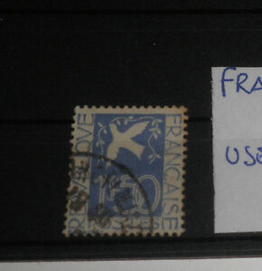 FRANCOBOLLI-FRANCIA-FRANCE-1934-034-PACE-PEACE-034-TIMBRATO-USED-SET-CAT-X