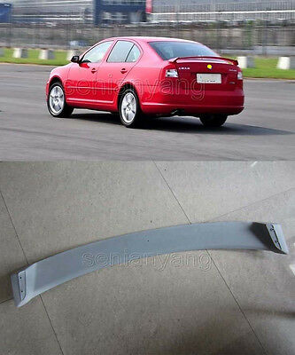 Factory Style Spoiler Wing ABS for 2007-2014 Mazda CX-7 Spoilers 1pcs New