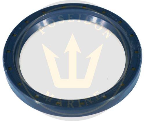 Front crankshaft seal for Volvo Penta marine RO 1542318 D30 D31 D40 D41 D42 D43