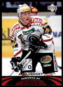 2004-05-Upper-Deck-All-World-Edition-Ales-Hemsky-4