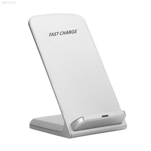 FEC4 10w Charging Pads Multifunctional Wireless QI Fast Charger LED Indicator