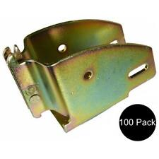 100 Wood Beam Holder Sockets For Use On Trucks Trailers Cargo Haulers And More