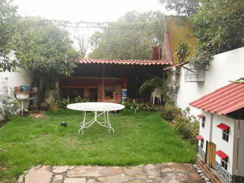 Casa en Venta, Coyoacán, Ciudad de México