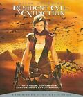 Resident Evil Extinction Blu-ray 2007 US IMPORT - DVD A6vg The Cheap