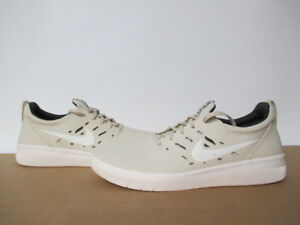 Details about NIKE SB NYJAH FREE BEACH SAIL SEQUOIA HOUSTON SZ 8 14