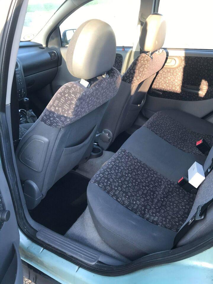 Opel Corsa, 1,4 16V Comfort, Benzin