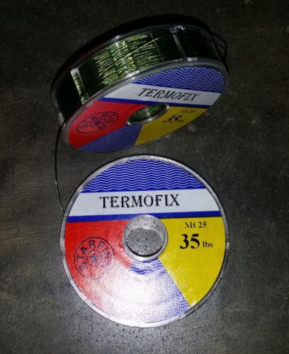 25mt Starfish Wire termofix
