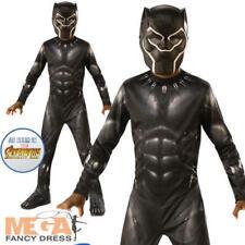 CK670 Captain America Civil War Superhero Hero Avengers Fancy Dress Boys Costume