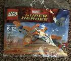 LEGO 30525 Marvel Super Heroes The Guardians' Ship 69pcs
