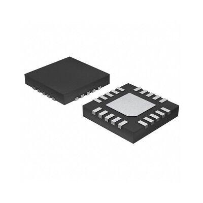 5PCS X ISD2130YYIR IC DGTL CHIPCORDER 20QFN Nuvoton