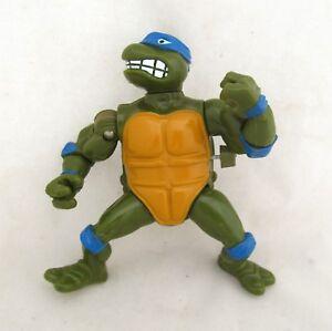 4 Teenage Mutant Ninja Turtles Tmnt Leonardo Toy Wind Up Action