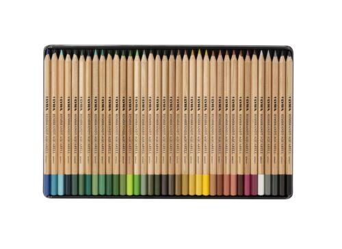 Coloured Pencils Aquarell Watercolor 12 to 72 colors LYRA Rembrandt gift box