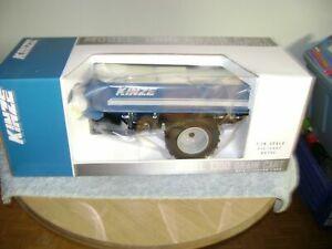 SpecCast 1/32 Kinze 1050 Soft Tired Grain Auger Cart