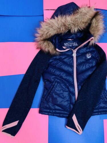 Michael kors Girls Down Fill Puffer Jacket