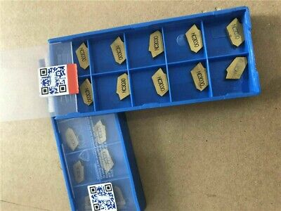 50P N151.2-400-4E 235 Carbide Insert Cut-off Blade Cutting Insert  Better Price