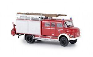47133-Brekina-MB-LAF-1113-034-FW-Duesseldorf-034-1-87