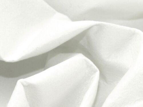 FFELT60-M Plain Acrylic Felt Fabric