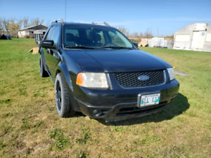 2006 Ford FreeStyle / Taurus X