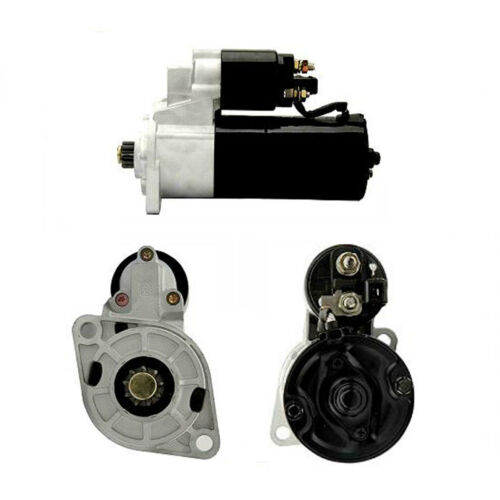 Fits SKODA Felicia 1.9 D AC Starter Motor 1996-1999 17277UK