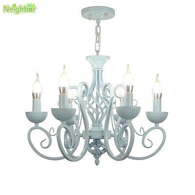 Pandent Light,European Postmodern Colored Crystal Chandelier Southeast Wrought Iron Southeast Asia Style Living Room Bedroom Home Decoration s Bar Cafe Ceiling Lamps E14