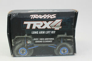 Traxxas Trx-4 Long Arm High Lift Kit 8140 Tra8140
