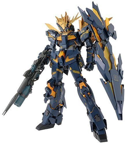 Bandai Gundam UC PG 1  60 RX -0 [N] Unicorn Gundam 02 Banshee Norn Gundam UC