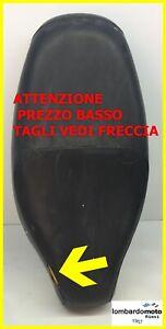 Sellino-Sella-Sedile-SEAT-SADDLE-BIPOSTO-CON-TAGLI-ORIG-PIAGGIO-SFERA-50-100