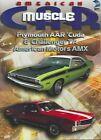 American Muscle Car Plymouth AAR Cuda 0030306777092 DVD Region 1