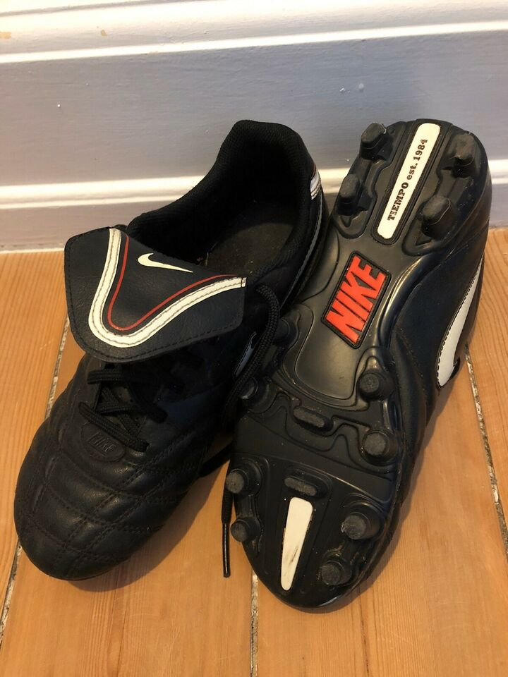 Fodboldstøvler, Nike, str. 38