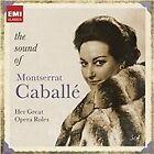 Sound of Montserrat Caballé (2015)