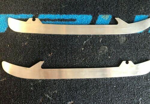Step Steel Bauer Lightspeed II Runners Replacement Steel Blades Size 10 288