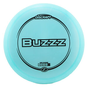 Discraft-Z-Buzzz-Mid-Range-Disc-Golf-Multiple-Weights-Disc-Colors-Will-Vary