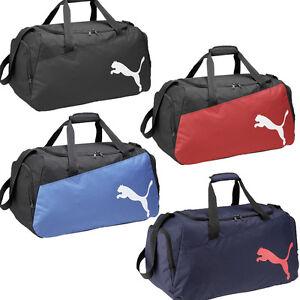 puma small und medium bag tasche sporttasche badetasche saunatasche ebay. Black Bedroom Furniture Sets. Home Design Ideas