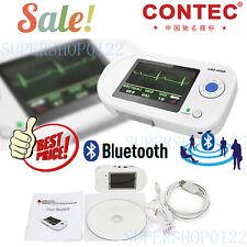 Visual ECG SPO2 PR Electronic Diagnostic Bluetooth Digital Stethoscope CMS-VESD