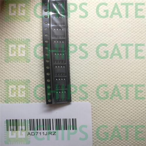 SOP-8 9PCS NEW AD711JRZ AD 1014