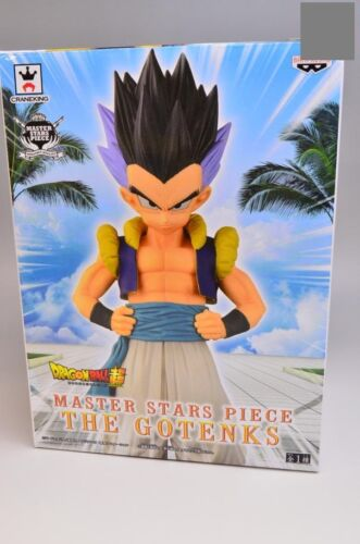 DRAGON BALL SUPER MASTER STARS PIECE THE GOTENKS BANPRESTO 2016