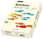 Papyrus Rainbow Pastell - A4 160g/qm Hellchamois 250 Blatt