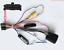 ISO-20Pin-Arnes-de-cableado-Conector-Con-Adaptador-de-camara-de-vision-trasera-para-auto-Stereo-DVD miniatura 7