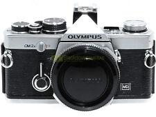 Olympus OM2n cromo. Reflex meccanica. Ottime condizioni! Garanzia 12 mesi OM-2 N