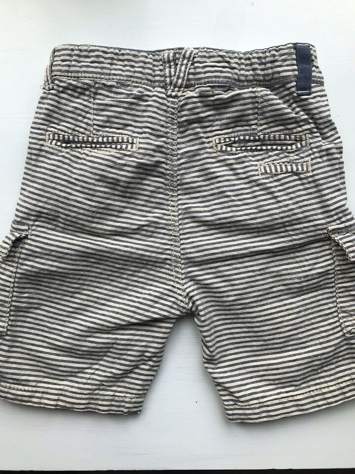 Shorts, Fine, Zara