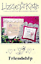 Lizzie-Kate-COUNTED-CROSS-STITCH-PATTERNS-You-Choose-from-Variety-WORDS-PHRASES thumbnail 140
