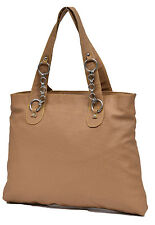 Igypsy Brown Handbags Shoulder Leather Bag Women Ladies Girl Tote Gift Sale