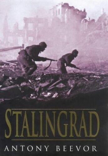 Stalingrad, Beevor, Antony 0670870951