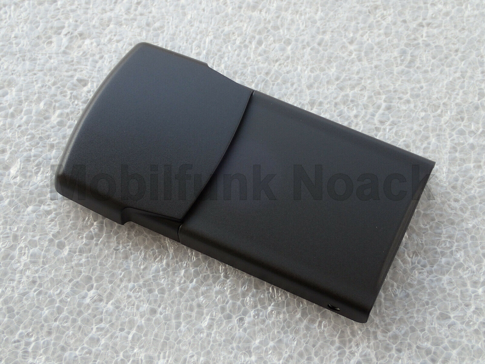 Original Nokia 8910i Battery Cover | Akkudeckel | Deckel in Black Schwarz NEU