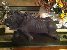 Vendo scultura di Antonio Ligabue