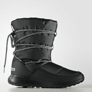f9736be289c Details about Adidas NEO CLOUDFOAM RACE WINTER Boots Women's Shoes Walking  AQ1617 Snow Winter