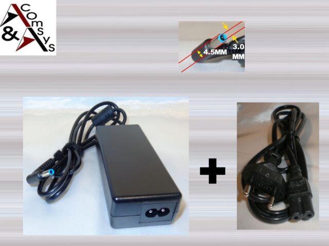 Netzteil für HP Envy 19.5V 4.62A 90W PPP012C-S 709986-001 710413-001 4.5x3.0mm