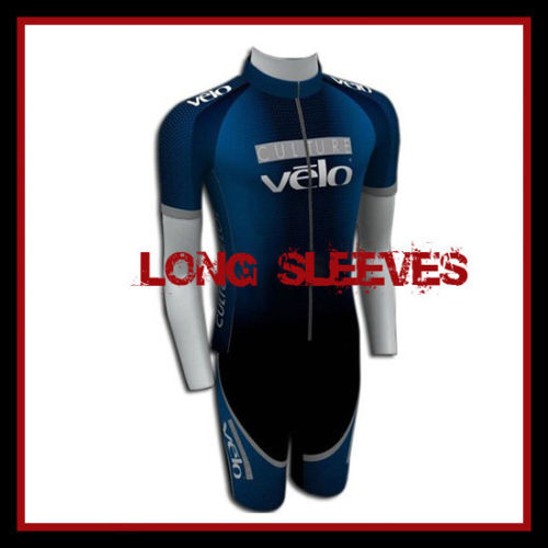 squadraEight ciclismo JERSEY lungo SLEEVES  BIB SHORTS