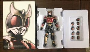 S.H.Figuarts Kamen Rider Kuuga Rising Dragon /& Rising Pegasus Figure Bandai J...