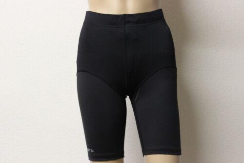 Schwarze Short von Craft PR Fitness Tight in Gr M